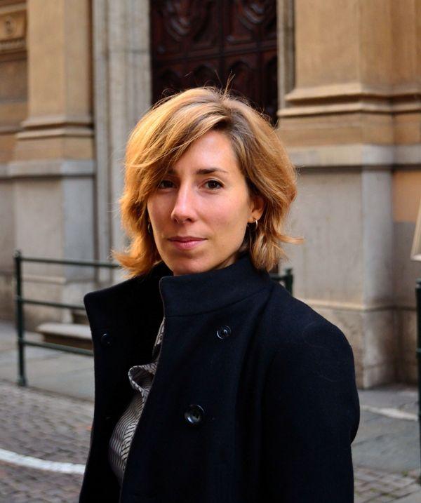 Michelle Savard